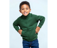Детский свитер JHK KID FULL ZIP SWEATSHIRT