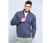 Мужской свитер  JHK FULL ZIP SWEATSHIRT